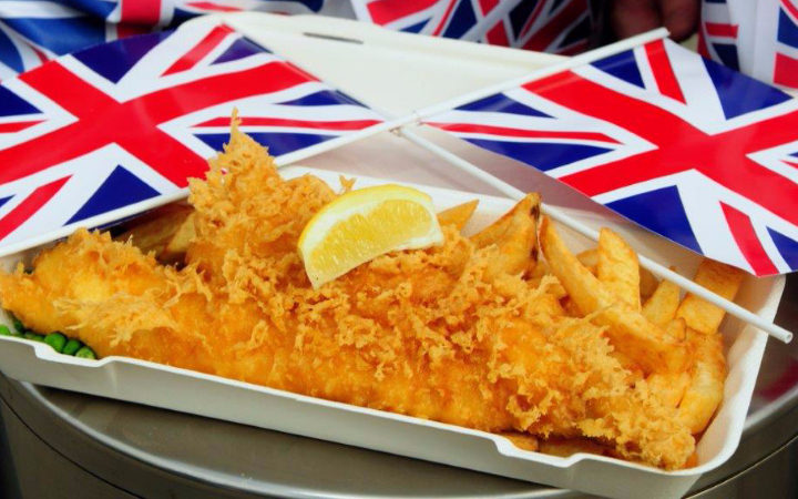 Independent Takeaway Fish and Chip Shop of the Year Award