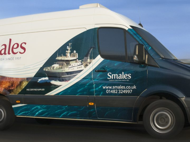 F Smales & Son (Fish Merchants) Ltd appoints two new directors